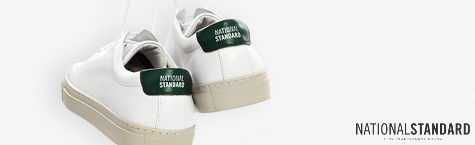 National Standard sneakers